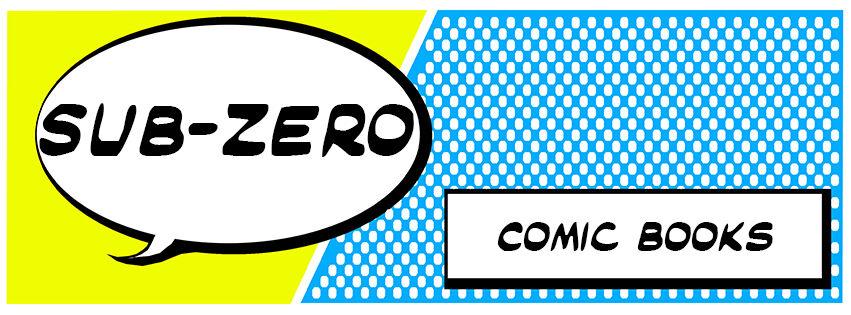 Sub-Zero Comics Ltd
