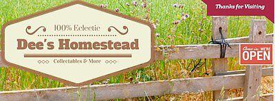 Dee's Homestead