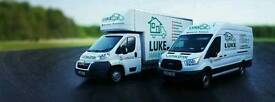 House Removals in Buckinghamsire and surrounding areas From Single Item to Full House Move Man & Van