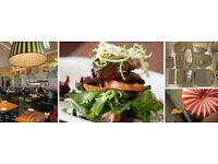 Brookmans Park GastroPub Looking For Chef,Competitive Package,Great Food,Live-In Available