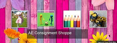AE Consignment Shoppe