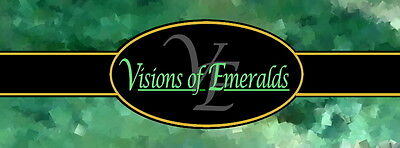 Visions of Emeralds