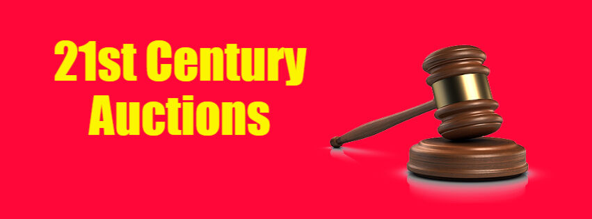 21st Century Auctions