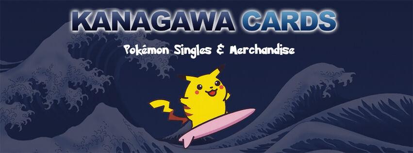 Kanagawa Cards