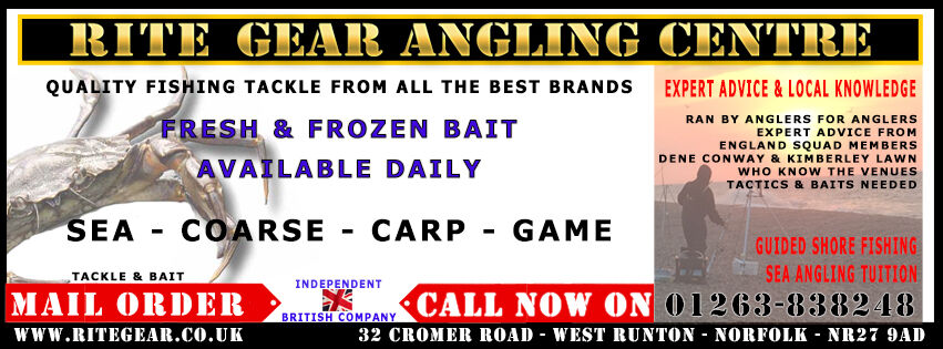 Rite Gear Angling Centre