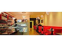 Barista/ Coffee shop Assistant