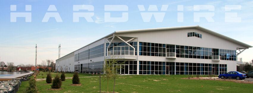 Hardwire LLC