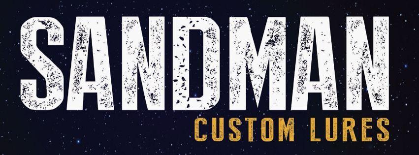 Sandman Custom Lures