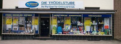 Die Trödelstube aus Bielefeld