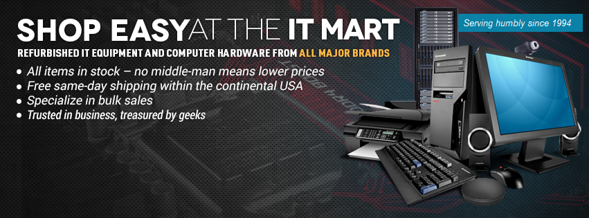 The IT Mart