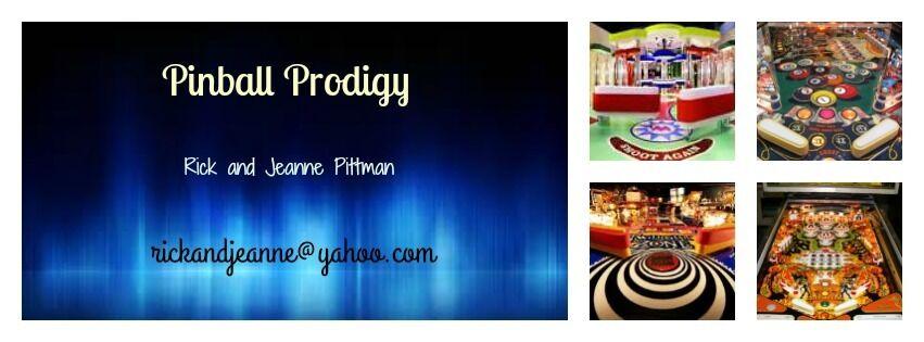 Pinball Prodigy