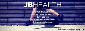 Get Fit for SUMMER NOW! Sydney City Inner Sydney Preview