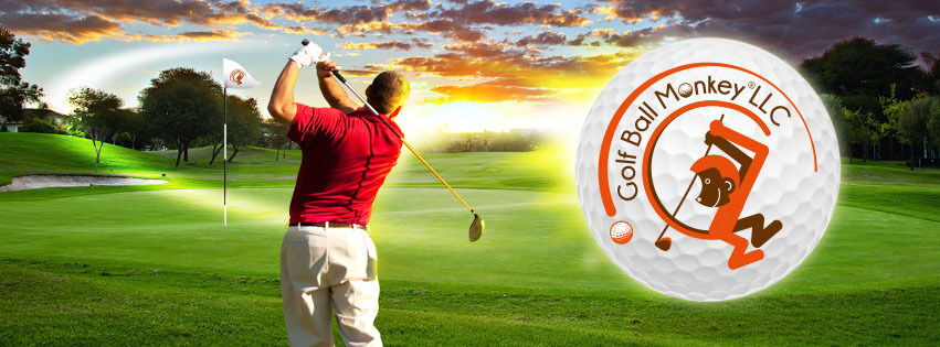 Golf Ball Monkey LLC