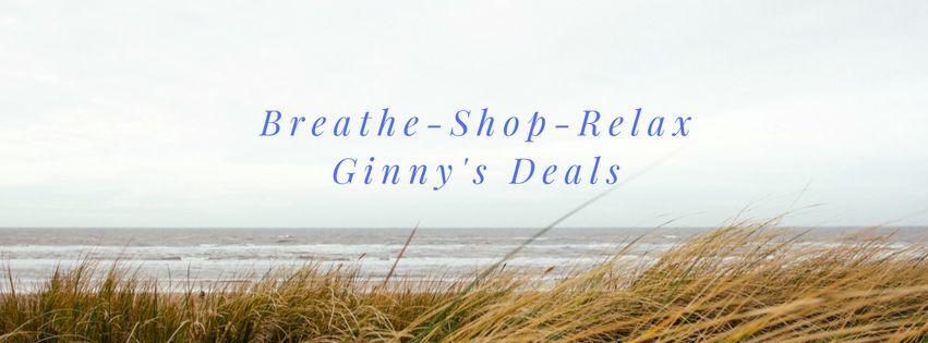 Ginny's Deals