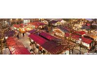Christmas Fayre/Table Top Sale