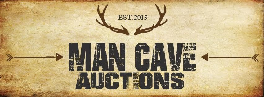 Man Cave Auctions