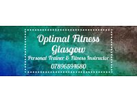 Personal Trainer/ Training With Private Studio