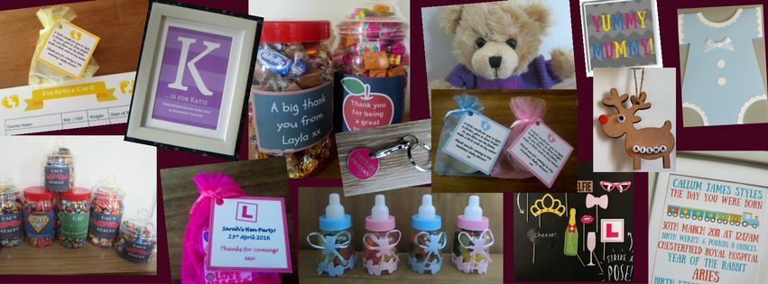 Mamma Miah's - Gifts & Treats