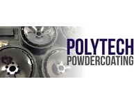Experienced Powder coater, Shot-blaster, Powder coating assistants required with immediate start!!!!