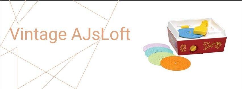 Vintage AJsLoft
