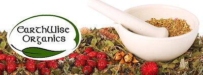 EarthWise Organics Herbal Remedies