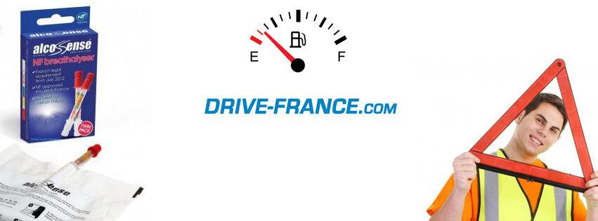 Drive-France