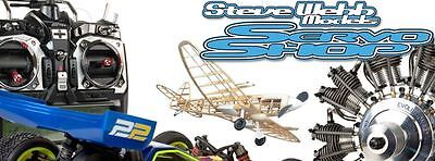 Steve Webb's ServoShop