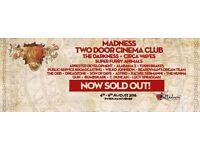 Belladrum Festival Tickets