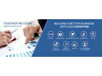 TOGETHER WE COUNT - Professional Accountants