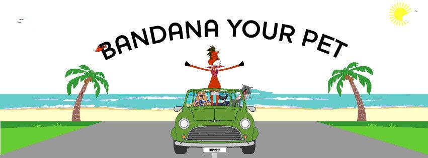 Bandana Your Pet