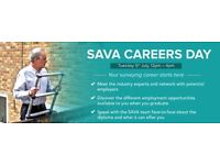 Free Open Day - Become a Surveyor