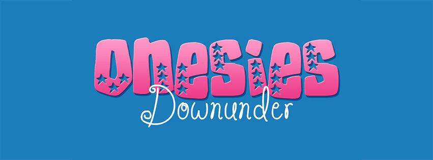 Onesies Downunder