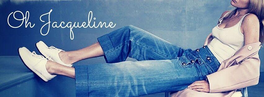 Oh Jacqueline Fashion