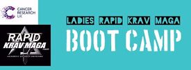 Ladies Fitness and Self Defence Boot Camp