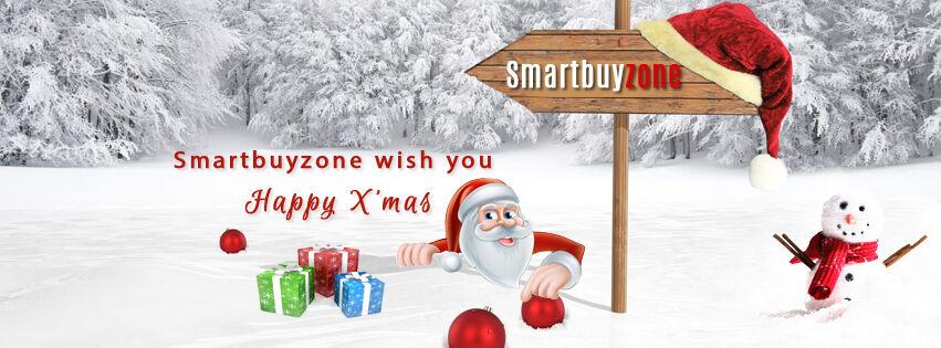 SmartBuyZone