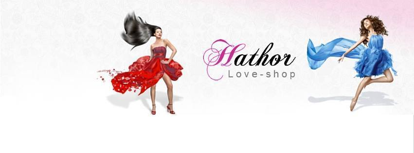 Hathor-love-shop