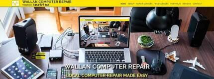 Wallan Computer PC Laptop Repair Whittlesea Mitchell