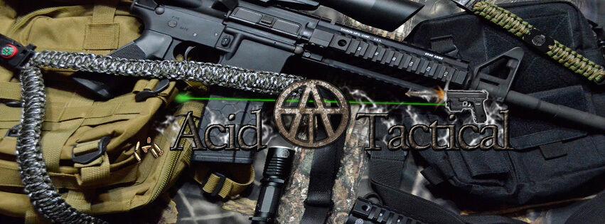 Acid Tactical