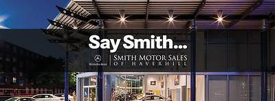Smith Mercedes Dealer Parts