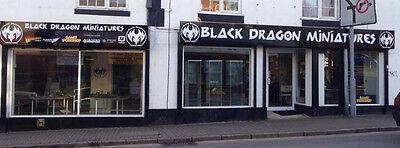 Black Dragon Miniatures