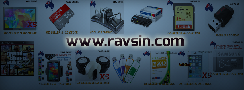 RAVSIN.COM.AU