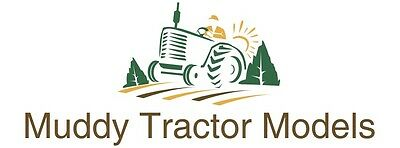 muddy tractor models