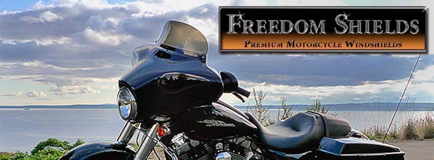 Freedom Shields