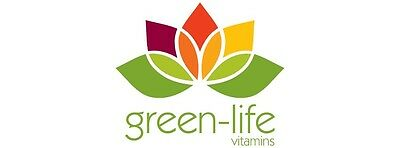 green-life Vitamins
