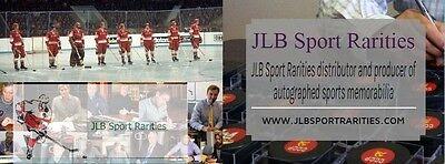 JLB Sport Rarities