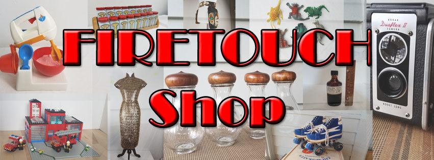Firetouch Shop