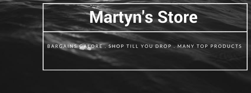 Martyn s Store