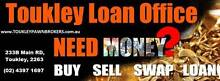 $$$ WE BUY CARS GET CASH NOW $$$ Toukley Wyong Area Preview