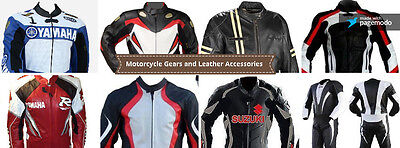 Motorcycle Gears and Leather Accessories, Australia