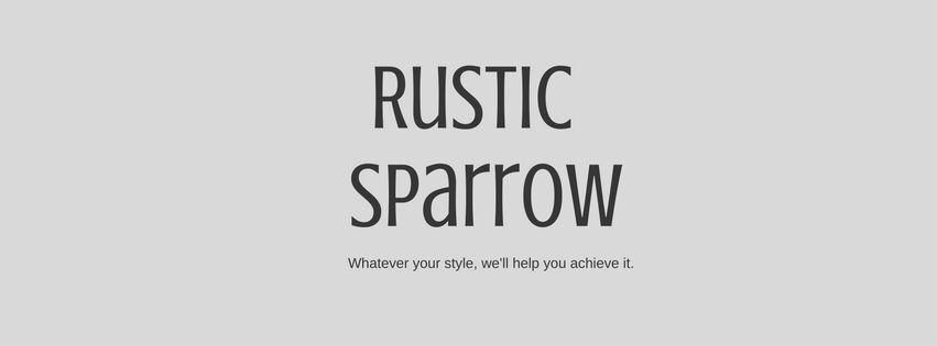 RusticSparrow